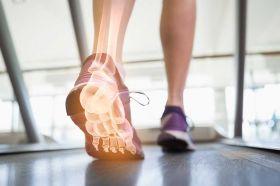 چقدر به سلامت پاهایتان اهمیت می دهید؟