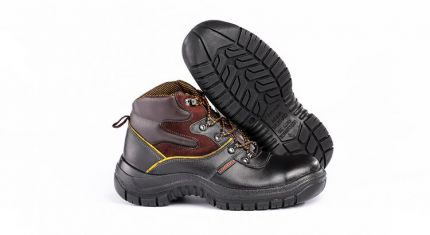 zagros safety boots