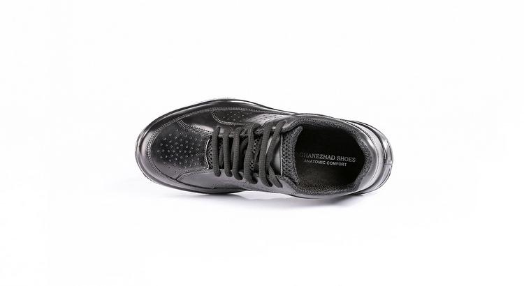 کفش ورزشی مردانه مشکی