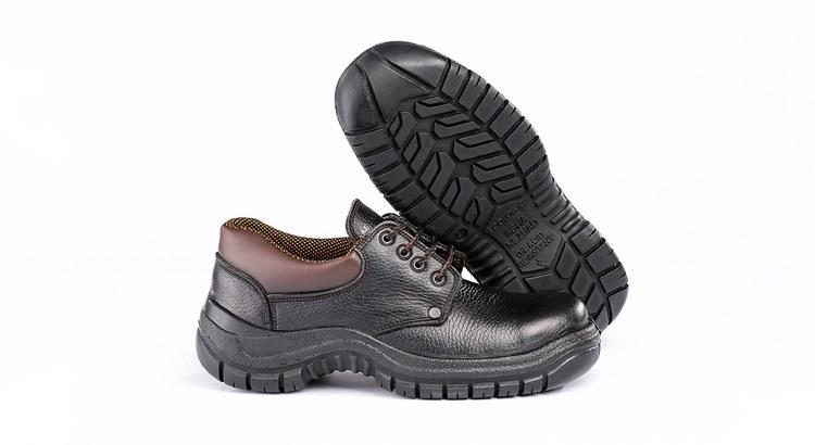 کفش ایمنی مدل کسری