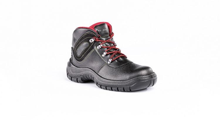 alborz safety boots